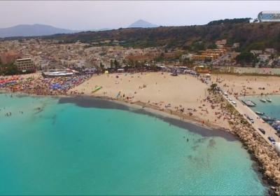 Agenzia/operatore Turistico San Vito Lo Capo Shuttle